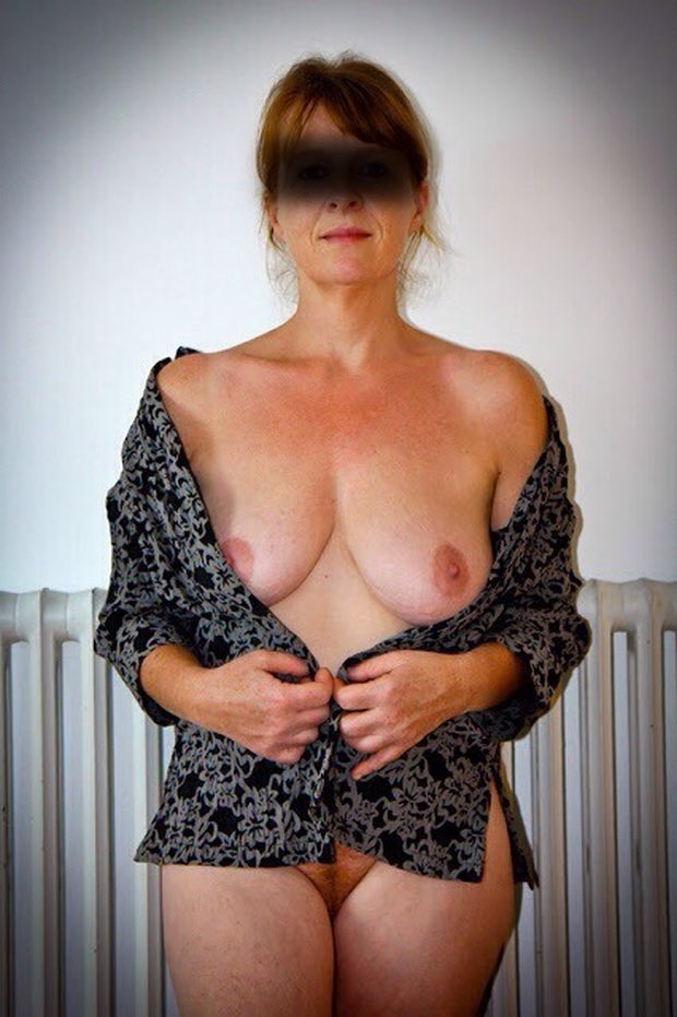 Adopte une femme cougar